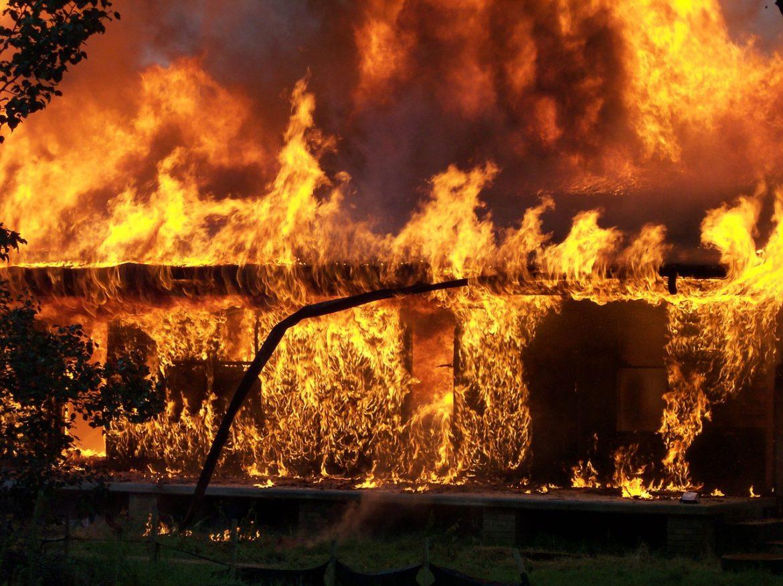 Come scongiurare gli incendi boschivi